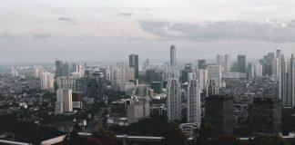 Jakarta kota Metropolitan